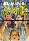 Operation Sherlock (A.I. Gang, #1)