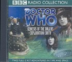 Doctor Who: Genesis of the Daleks and Exploration Earth