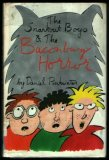 The Snarkout Boys and the Baconburg Horror (The Snarkout Boys #2)