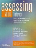 Assessing Youth Behavior: Using The Child Behavior Checklist In Family And Children's Services