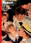 Renoir: Luncheon of the Boating Party - 4 Fold