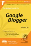 The Rational Guide to Google Blogger (Rational Guides) (Rational Guides)