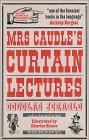Mrs Caudle's Curtain Lectures