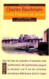 Petits Poemes En Prose (French Ed)