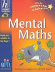 Mental Maths: Age 6-7 (Hodder Home Learning)