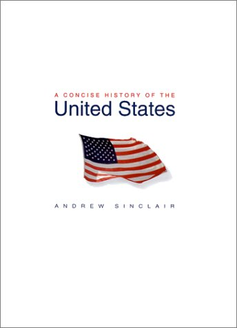 A Concise History of the United States