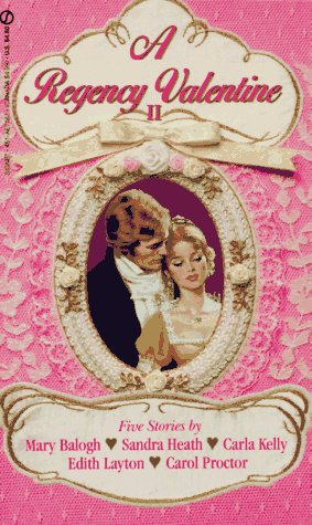 A Regency Valentine II by Mary Balogh