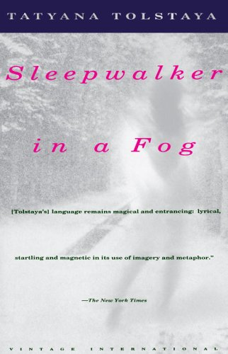 Sleepwalker in a Fog