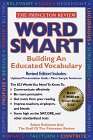 Word Smart: Word Smart (Princeton Review)