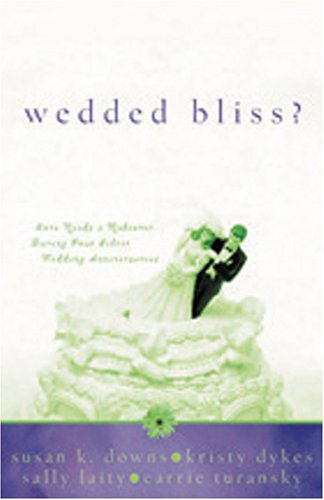 Wedded Bliss?: Romance Needs Restored During Four Silver Wedding Anniversaries