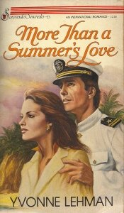 More Than a Summer's Love by Yvonne Lehman