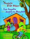 Angels Ride Bikes and Other Fall Poems by Francisco X. Alarcón