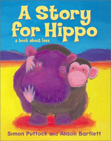 A Story For Hippo by Simon Puttock