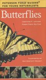 Young Naturalist Guide to Butterflies