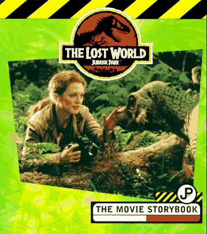 The Lost World, Jurassic Park: The Movie Storybook