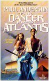 The Dancer From Atlantis by Poul Anderson