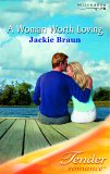 A Woman Worth Loving by Jackie Braun