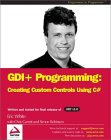 Gdi+ Programming: Creating Custom Controls Using C#