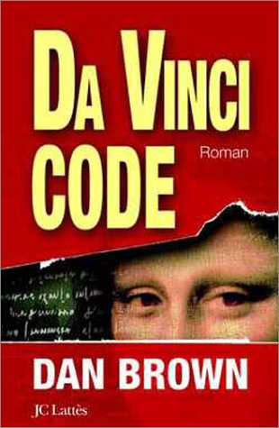 Da Vinci Code by Dan Brown