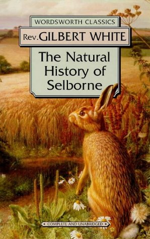 Natural History Of Selbourne by Gilbert White