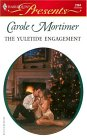 The Yuletide Engagement by Carole Mortimer