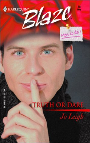 Truth or Dare by Jo Leigh