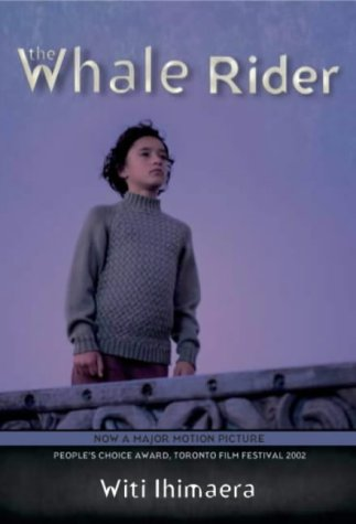 The whale rider essay