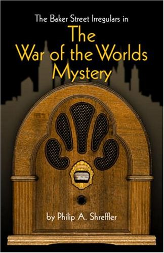 The War of the Worlds Mystery