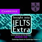 Insight Into Ielts Extra: The Cambridge Ielts Course