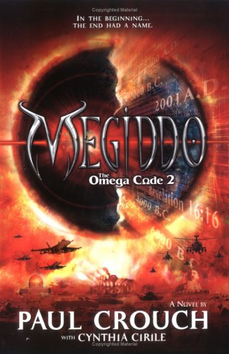 Megiddo; The Omega Code 2