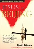 Jesus In Beijing   Revised And Updated