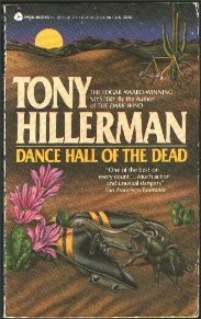 Dance Hall of the Dead by Tony Hillerman