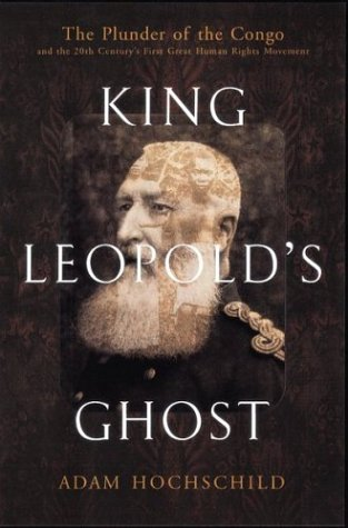 a review of adam hochschilds book king leopolds ghost King leopold's ghost summary & study guide adam hochschild this study guide consists of approximately 41 pages of chapter summaries, quotes, character analysis, themes, and more - everything you need to sharpen your knowledge of king leopold's ghost.