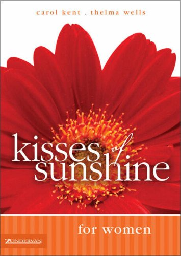 Kisses of Sunshine for Women