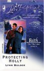 Protecting Holly (Love Inspired)
