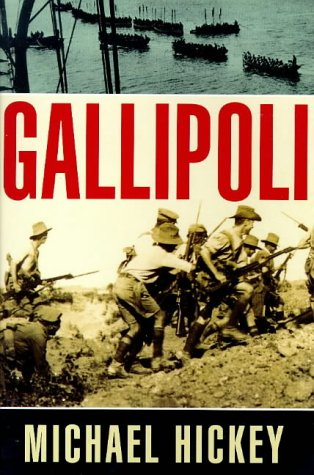 Gallipoli by Michael Hickey