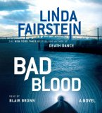 Bad Blood (Alexandra Cooper, #9)