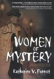 Women Of Mystery: An Anthology
