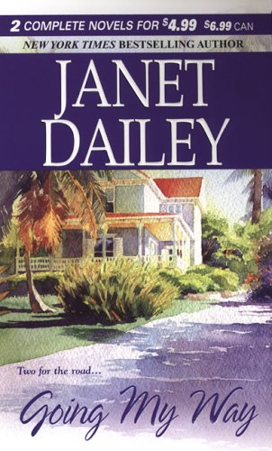 Going My Way by Janet Dailey