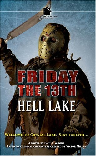 Friday the 13th by Paul A. Woods