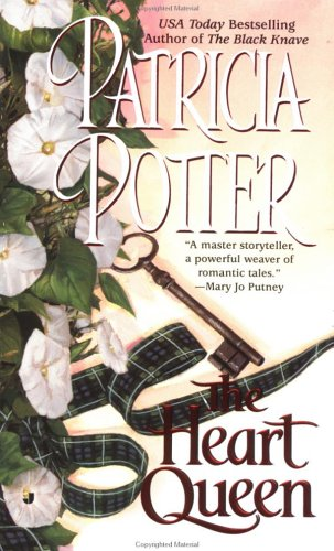 The Heart Queen by Patricia Potter