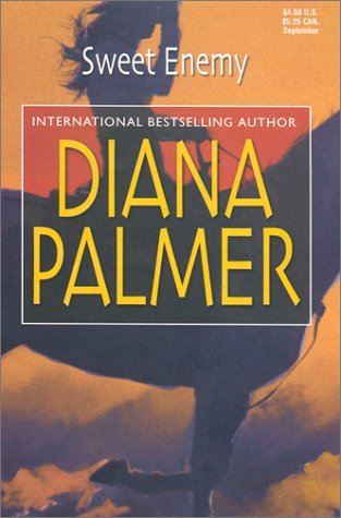 Sweet Enemy by Diana Palmer