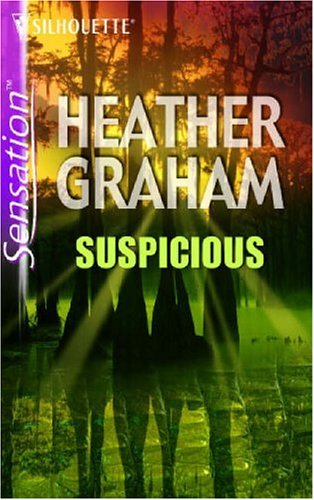 Suspicious by Heather Graham