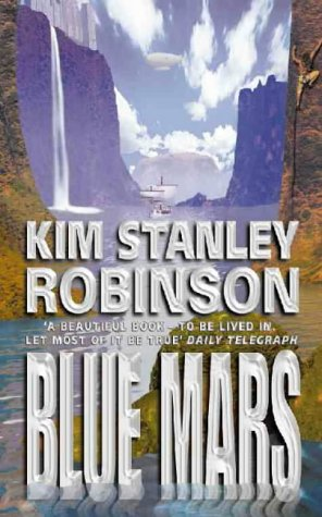 Blue Mars Mars Trilogy 3