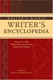 Writer's Digest Writer's Encyclopedia