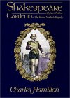 Cardenio, Or, the Second Maiden's Tragedy