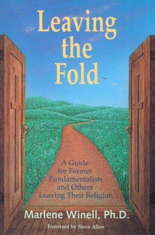 Leaving the Fold by Marlene Winell