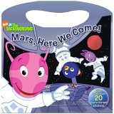 Mars, Here We Come! (Backyardigans, the)