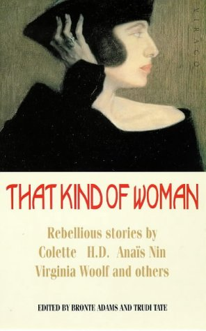 That Kind of Woman by Trudi Tate