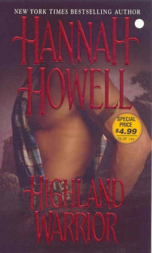 Highland Warrior (Murray Family, #9) by Hannah Howell